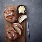 Буханки хлеба