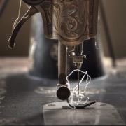Иголка на швейной машике