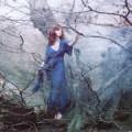 Девушка в лсу